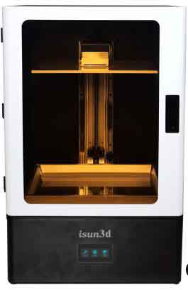 eSUN iSUN3D LCD15.6 4k 光造形式 3Dプリンター(EPAX X156同等品)正規販売代理店】