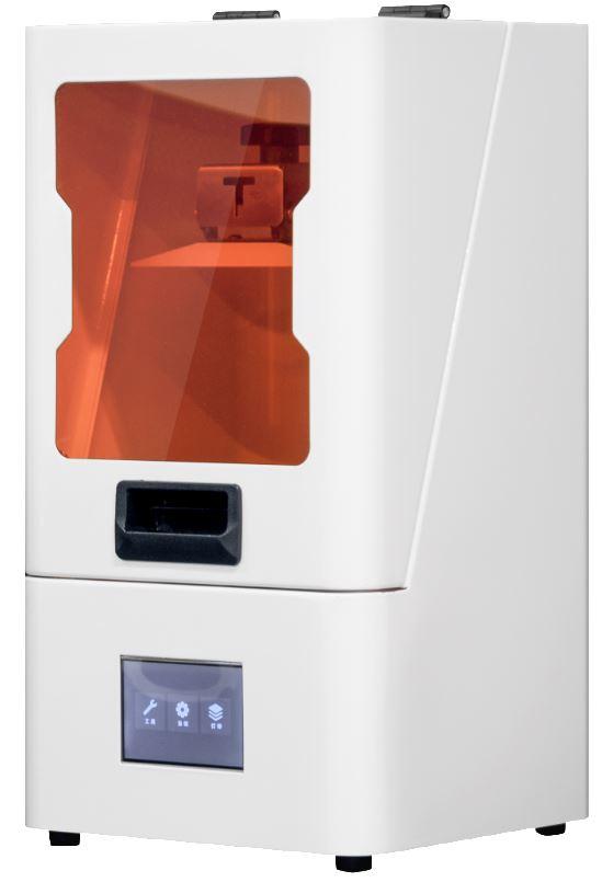 eSUN iSUN3D LCD3.5 光造形式 3Dプリンター【正規販売代理店】
