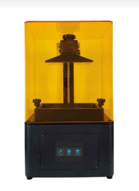 eSUN  iSUN6.0 2K mono 光造形式LCD 3Dプリンター(EPAX E6 Mono 光造形式LCD 3Dプリンター同等品)【正規販売代理店】