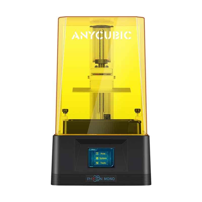 Anycubic Photon Mono 光造形式LCD 3Dプリンター(日本語取扱説明書附属)【正規販売代理店】