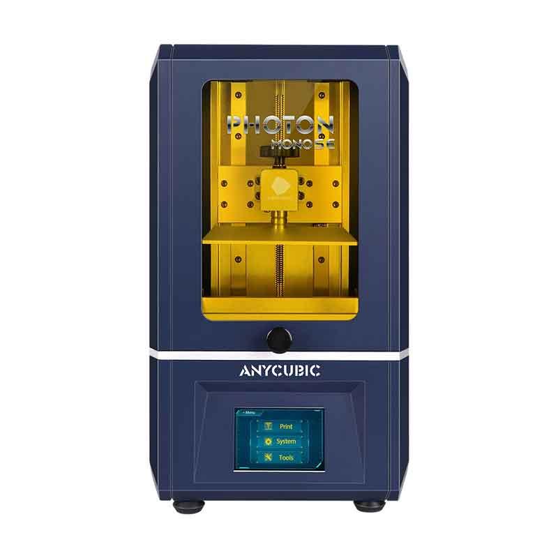 Anycubic Photon Mono SE光造形式LCD 3Dプリンター【正規販売代理店】