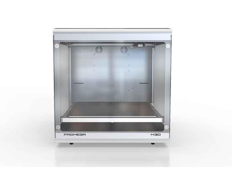 M3D プロメガ 3Dプリンター (M3D_Promega_3D_printer)