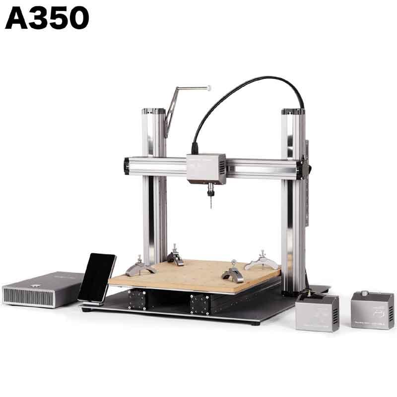 Snapmaker2.0 A350 スナップメーカー2.0 3in1 3Dプリンター レーザーカット CNC 最新モデル 【正規代理店】