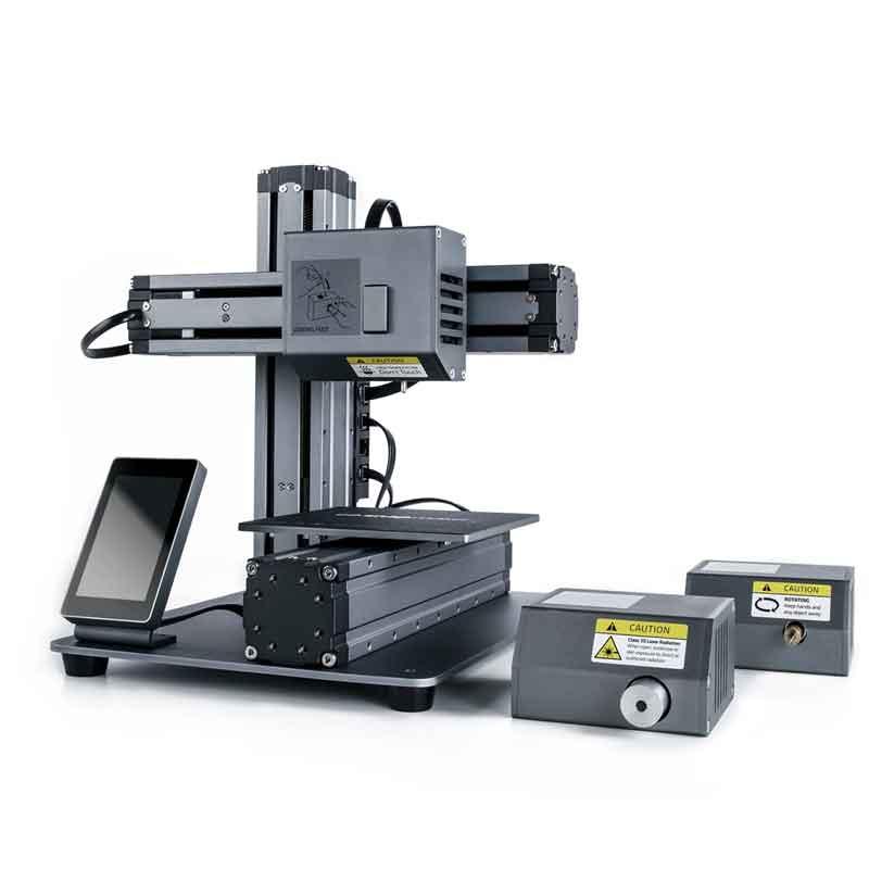 Snapmaker Original スナップメーカー 3in1 売り上げ世界一 3Dプリンター 【正規代理店】