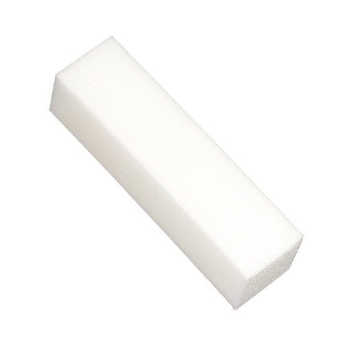 ジェルネイルキット ホワイトネイルフィニッシングブロック[SG2123]
