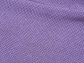 紫紺色、御召十文様の江戸小紋 【1805】