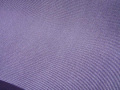 紫紺色、玉縞文様の江戸小紋  【1811】