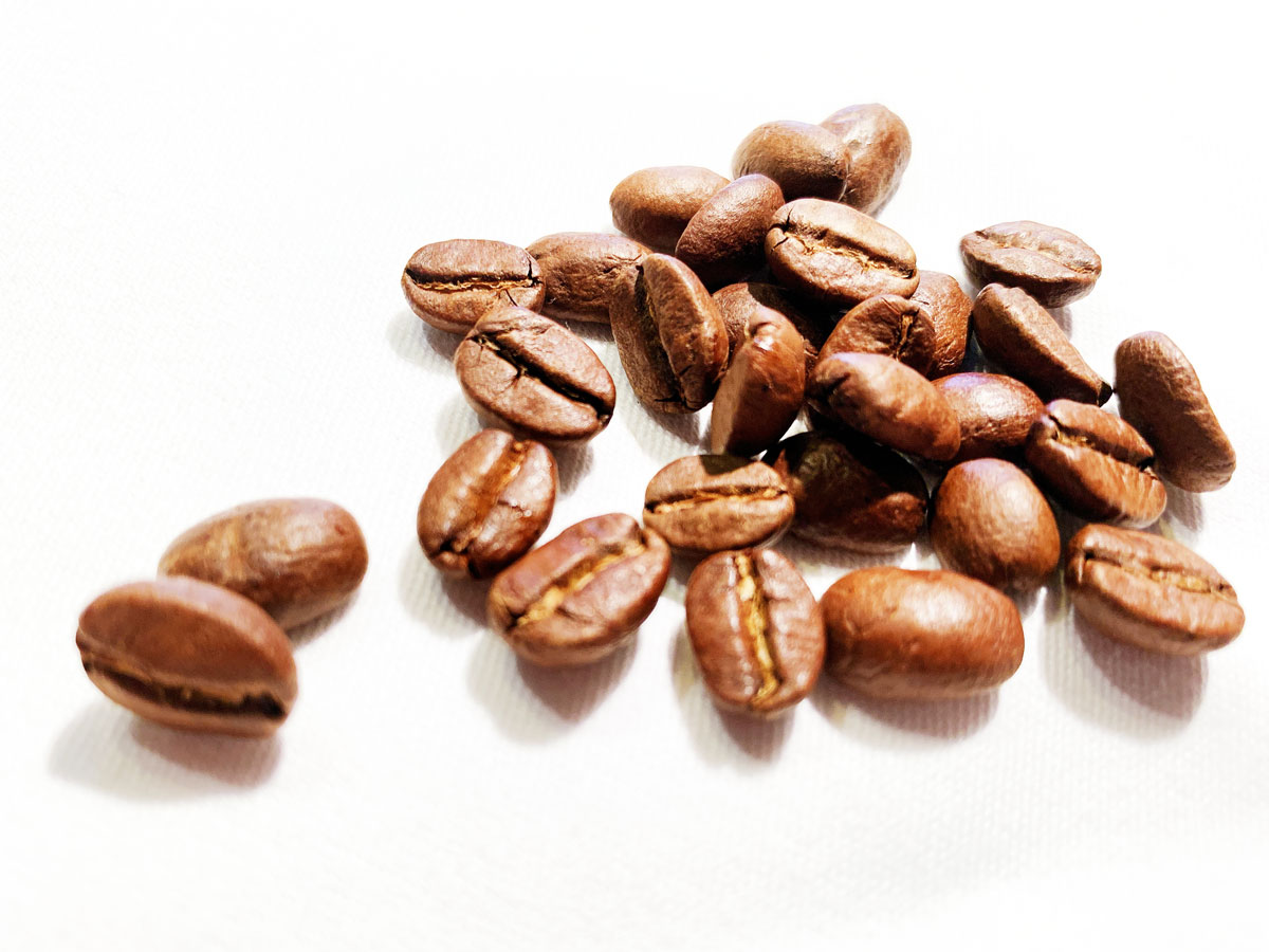 【バランスの取れた味わい】ベルコルノ・オリジナルブレンドコーヒー100g