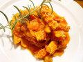 【フィレンツェ名物】トリッパのトマト煮込み