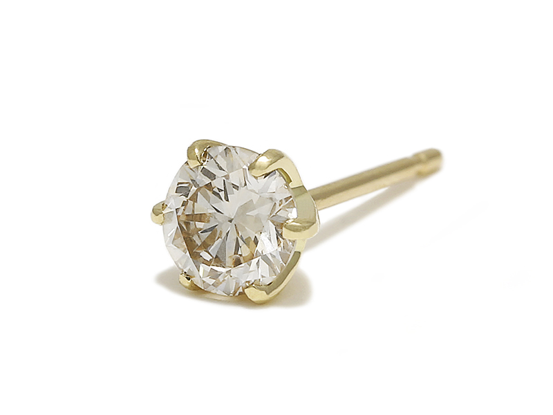 Diamond Pierce - S