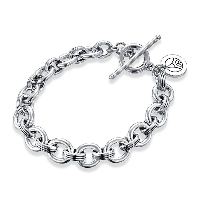 Chaine PSG Bracelet
