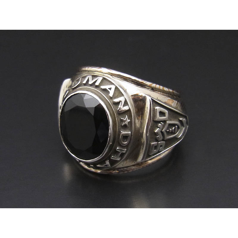 SD College Ring