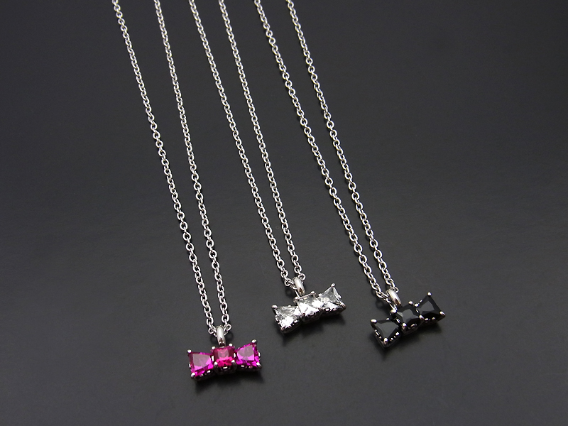 Flourish Love Necklace