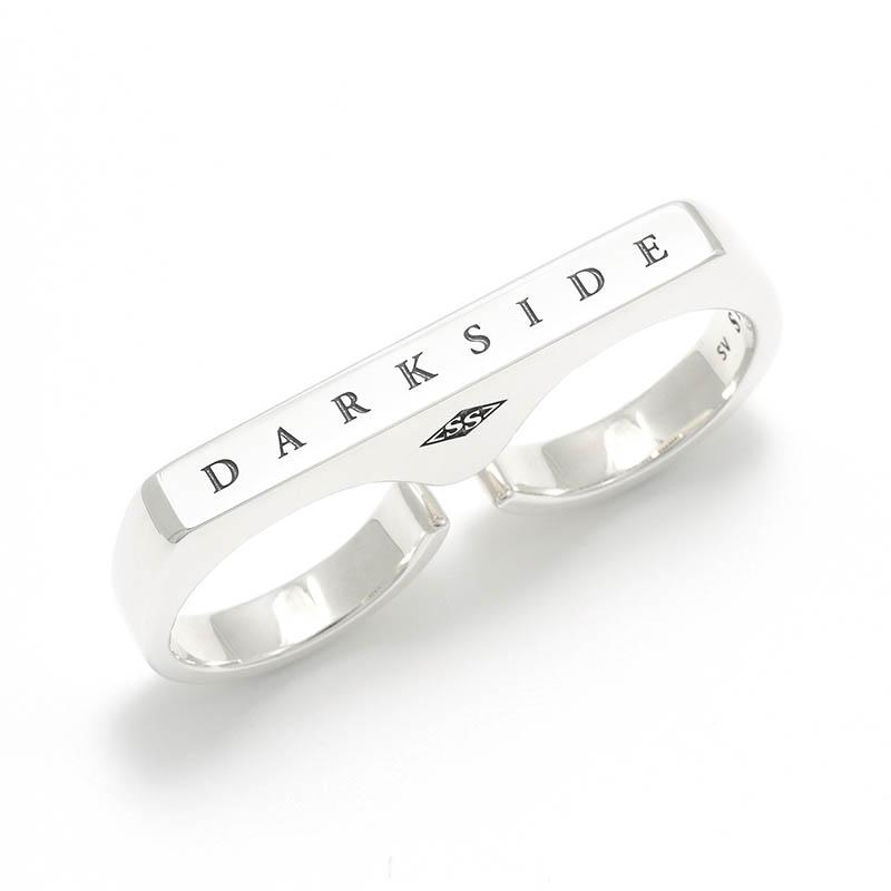 メンズアクセサリー STAR WARS Collection DARKSIDE Ring