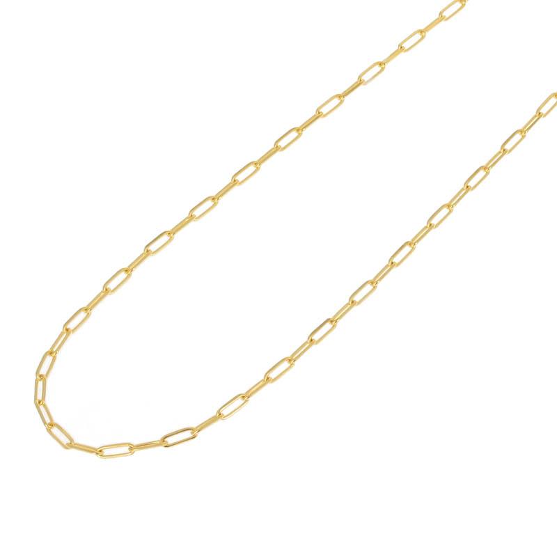 メンズアクセサリー JUST GOOD Chain Necklace - Anchor - GV