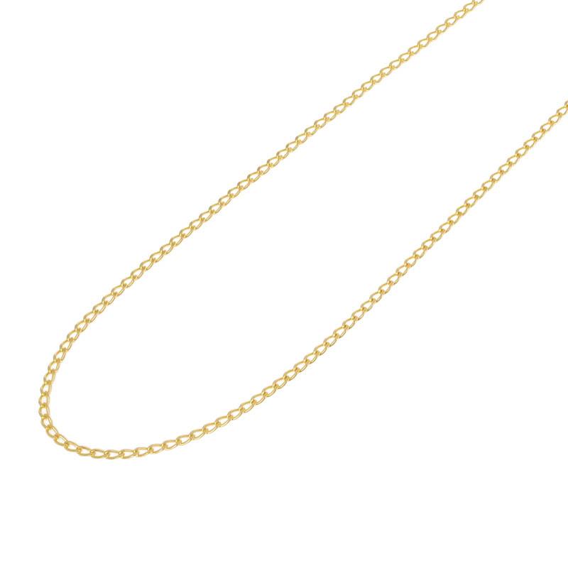 メンズアクセサリー JUST GOOD Chain Necklace - Classic - GV