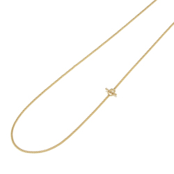 Classic Chain Necklace - Narrow
