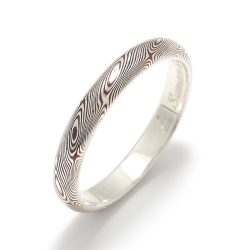 MOKUME Combination Ring