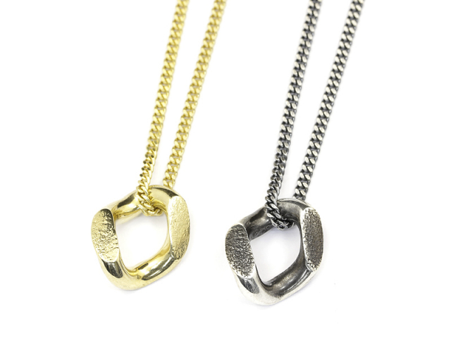 Still Hard 【Chain】 Necklace