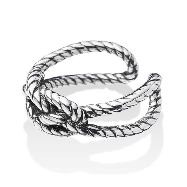 PHILIPPE AUDIBERT Knots Ring