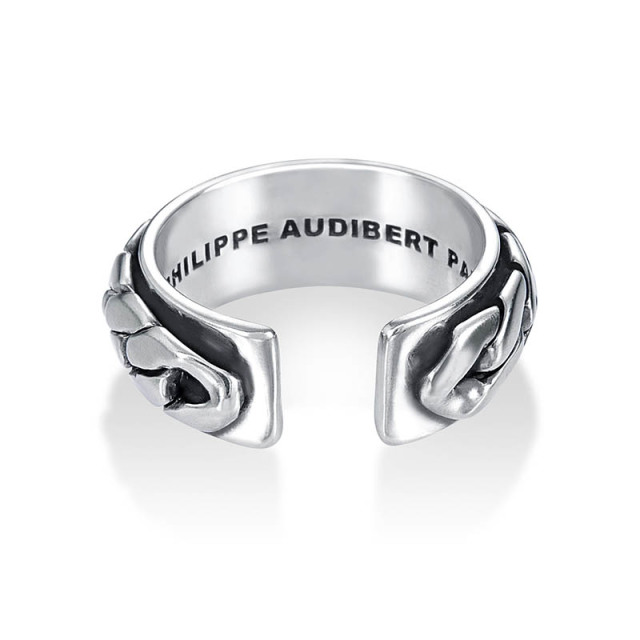 PHILIPPE AUDIBERT Salome Ring