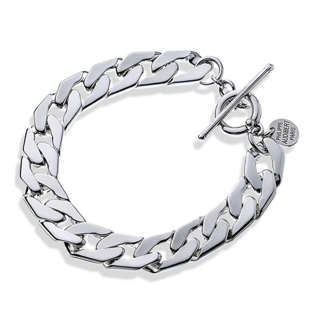 PHILIPPE AUDIBERT Ben Chain Bracelet