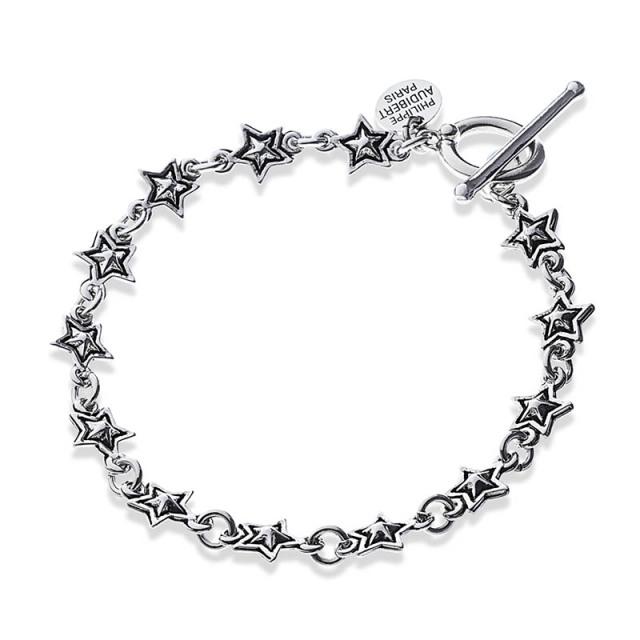 April Bracelet Man