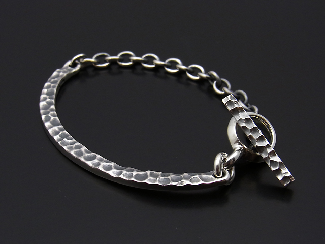 Men's JOKER × PUERTA DEL SOL Double Face Bracelet
