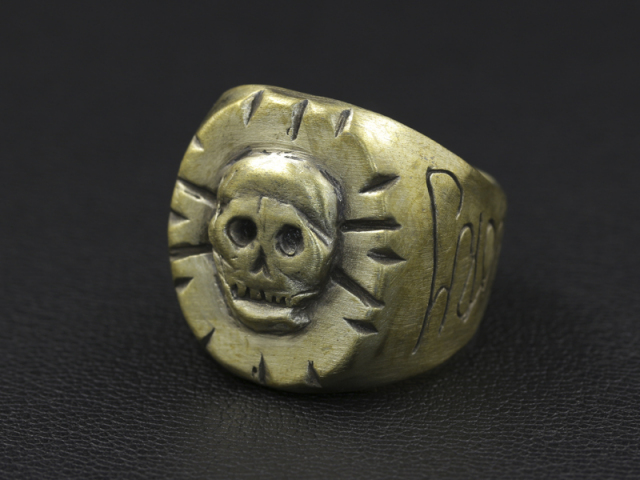 Death or Glory Ring