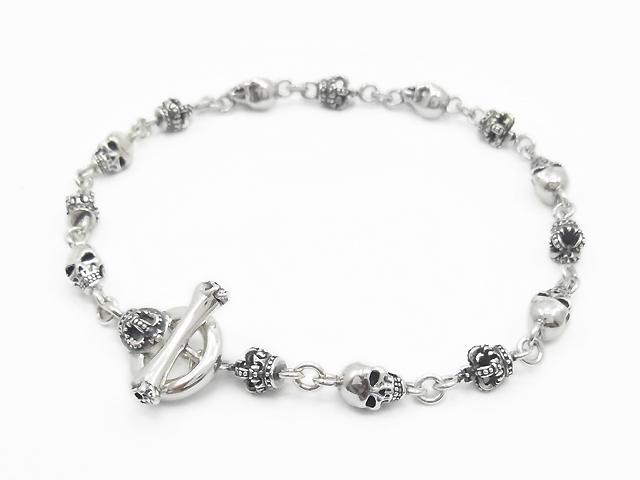 Skull Divine Bracelet