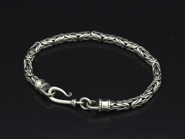 Oriental Chain Bracelet