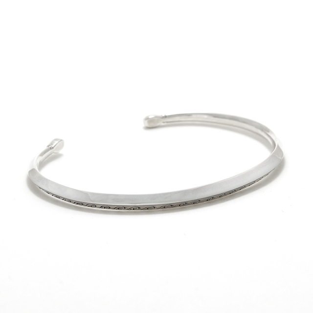 Oceans Collaboration Bangle