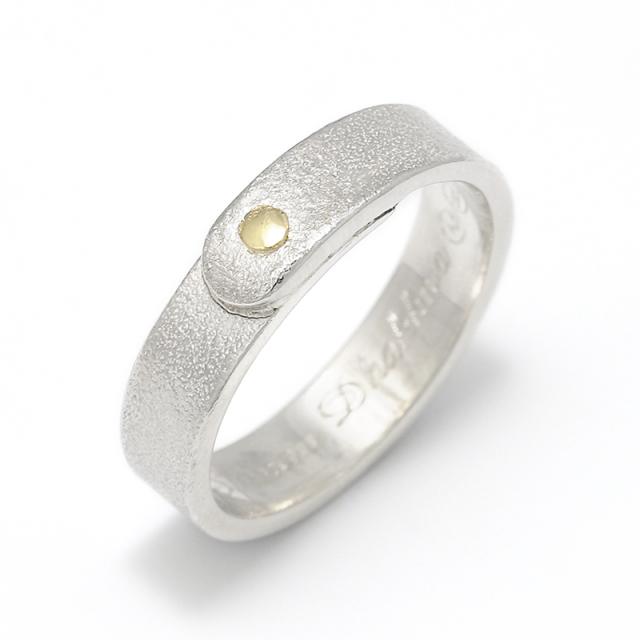 Sandblast Ring