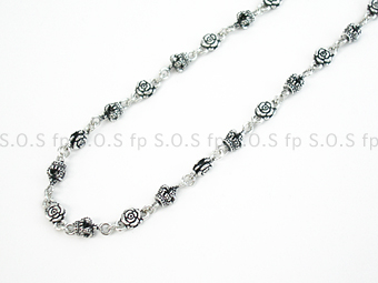 Wicked Rose Chain