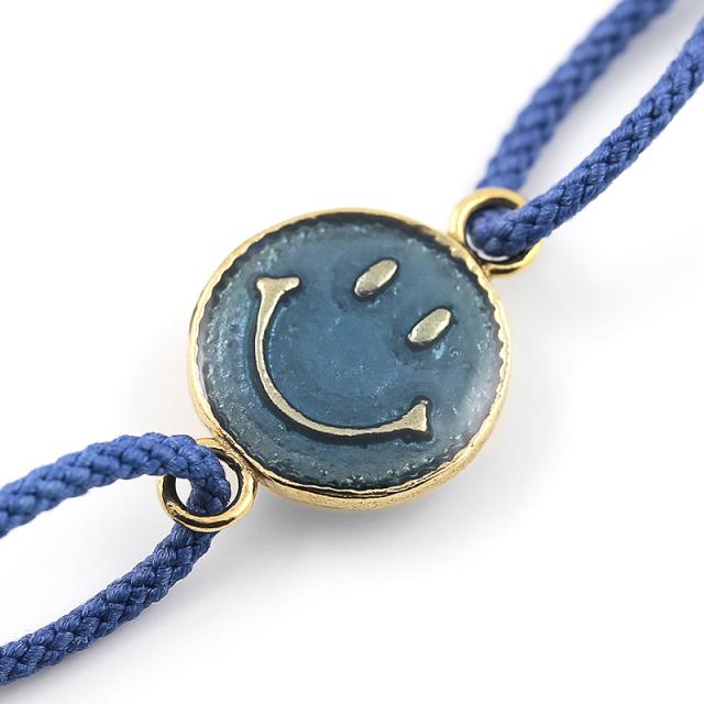 Enjoy Cord Bracelet
