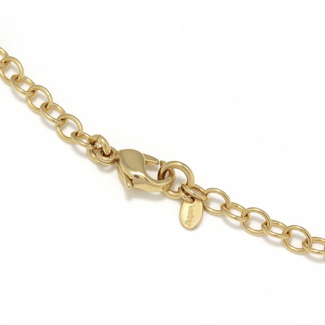 JUST GOOD Chain Bracelet - Round - GV