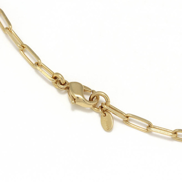 JUST GOOD Chain Bracelet - Anchor - GV