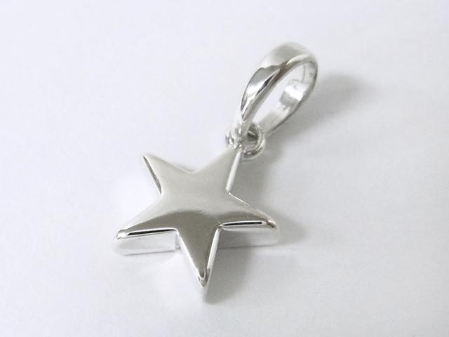 Shine Star Charm