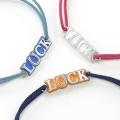 LUCK Cord Bracelet