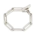 Long Top Chain Bracelet - Large
