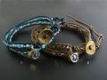 CHAN LUU×SYMPATHY OF SOUL Peace Bracelet