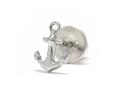 Anchor Pierce - Silver