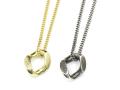Still Hard 【Chain】 Necklace