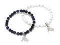 S.O.S fp 別注 LONO Beads Bracelet w/Honu Charm