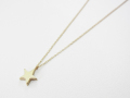 Little Shine Star Necklace