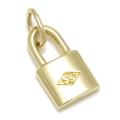 Small Key Charm