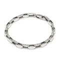 Eternal Carving Chain Bracelet