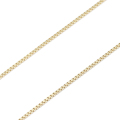 Venetian Chain - K10Yellow Gold