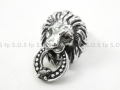 Lion Keeper Earring