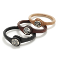 Tied Bracelet